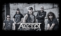 "Wacken Open Air - Accept spielen die ""Night To Remember"" auf dem W:O:A 2017"