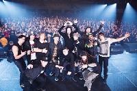 Korn - Korn - Neue Live-DVD erscheint am 7. September