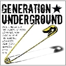 Various Artists - Generation Underground