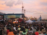 Seaport Music Festival - Seaport Music Festival
