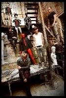 The Parlotones - The Parlotones go Rock Opera