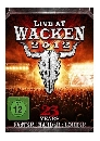 Wacken Open Air, Various Artists - Live At Wacken 2012