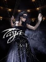 """Tarja Turunen - Tarja Turunen bald auch """"live"""" im heimischen Wohnzimmer"""
