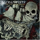 36 Crazyfists - The Tide and it's Takers