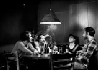 Twin Atlantic - Vier Schotten und ein epischer Abend