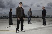 Stanfour, A-ha - Mit a-ha auf Tour, neues Album Rise & Fall im November