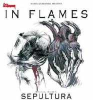 In Flames, Sepultura