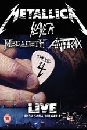 Anthrax, Megadeth, Slayer, Metallica - The Big 4 - Live From Sonisphere Festival, Sofia, Bulgaria, 22.06.2010 (DVD)