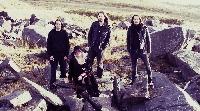 Alunah - Alunah signen bei Napal Records