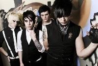 My Passion - Neue Band aus UK: My Passion -> Tour im September