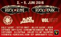 Rock am Ring - Erstes Statement nach dem Abbruch von Rock am Ring 2016