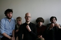 Shout Out Louds - Shout Out Louds: Work in Seattle