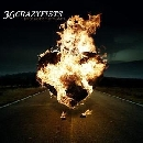 36 Crazyfists - Rest Inside The Flames