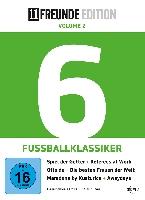 11 Freunde - 11 Freunde  Edition Vol. 2 erscheint am 20.05.10