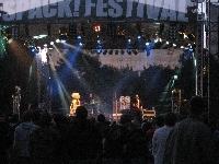 spAck! Festival - spAck! Festival 2009 - Vom Umsonst & Draussen zur Festivalinstitution im Westerwald