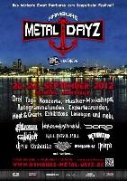 Hamburg Metal Dayz - Erfolg auf ganzer Linie bei den 1. Hamburg Metal Dayz