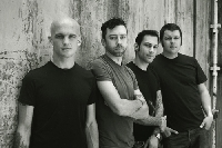 Rise Against - Rise Against Live 2009 nahezu ausverkauft!!