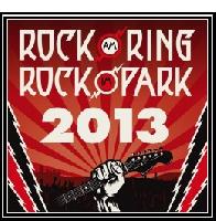 Rock am Ring, Rock im Park - Bunter Mix bei Rock am Ring und Rock im Park 2013