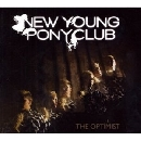 The New Young Pony Club - The Optimist