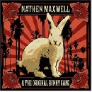 Nathen Maxwell & The Original Bunny Gang - White Rabbit