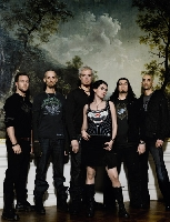 Within Temptation - Within Temptation: Webwheel, Track By Track, Prelistening