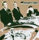Montreal - Alles Auf Schwarz