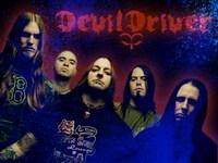 Devildriver - Hellfest - Devildriver, 36 Crazy Fists, Trivium