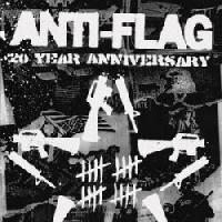 "Anti-Flag - ""20 Year Anniversary"" Tour 2013"