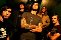 As I Lay Dying - Hell on Earth Festival