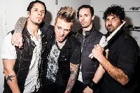 Papa Roach - Headliner Europa Tour / Support: LONG DISTANCE CALLING