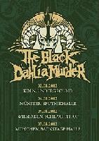 The Black Dahlia Murder, Darkest Hour - The Black Dahlia Murder Tour 2012