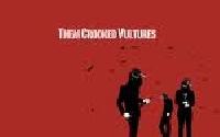 Them crooked vultures - Them Crooked Vultures  Die neue Supergroup des Rock auf Tour in Deutschland.