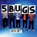 5Bugs - Best Off