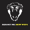 Against Me! - New Wave