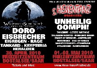 Hexentanz Open Air