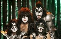 KISS - Neues KISS Album auf Roadrunner Records