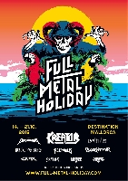 Wacken Open Air - Full Metal Holiday in Mallorca