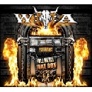 Various Artists - Full Metal Jukebox Vol. 2