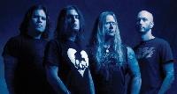 "Machine Head - Machine Head auf ""The Black Procession"" Tour"