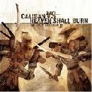 Caliban, Heaven Shall Burn - The Split Programm 2
