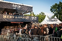 Wacken Open Air - W:O:A Meet & Greet Point in Zusammenarbeit mit Relentless