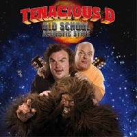 "Tenacious D - ""Old School Acoustic Style"" Tour 2015"