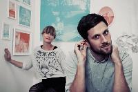 Solander - Solander mit neuem Album in Deutschland