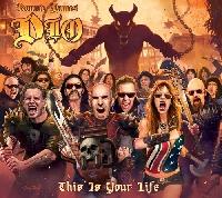 Various Artists - Neues Ronnie James Dio Tribute-Album