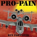 Pro-Pain - Run for Cover