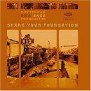 Rotterdam Ska-Jazz Foundation - Shake Your Foundation