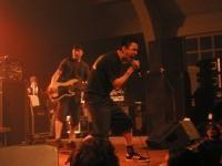 Eastpak Ressistance Tour