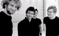 """Muff Potter - """"VON WEGEN""""-TOUR 2006"""