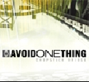 Avoid One Thing - Chopstick Bridge