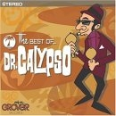 Dr. Calypso - The Best Of